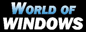 World of Windows